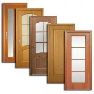 Двери, дверные блоки Балтая