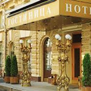 Гостиницы Балтая