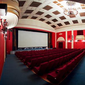 Кинотеатры Балтая