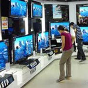 Магазины электроники Балтая