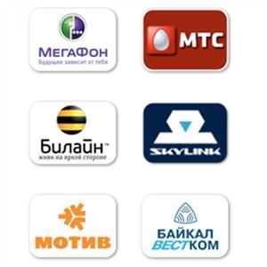 Операторы сотовой связи Балтая