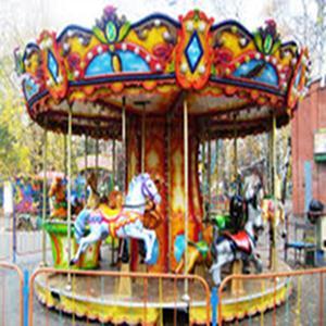 Парки культуры и отдыха Балтая