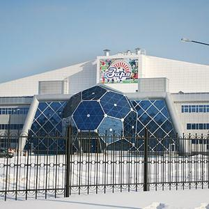 Спортивные комплексы Балтая