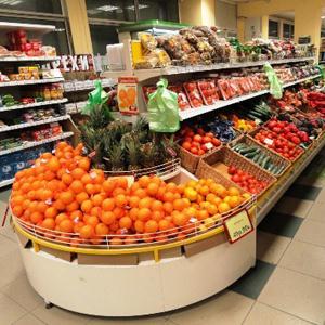 Супермаркеты Балтая